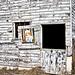 barn door painting