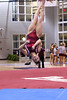 TWU Gymnastics - Mollie Blessing (Erin Costa) Tags: college dance illinois university texas floor exercise state tx womens blessing gymnast gymnastics mollie practice ncaa twu routine womans centenary usag twugymnastics