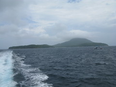 (sensesmaybenumbed) Tags: sea water thailand island honeymoon phuket rachayaiisland kohrachayai