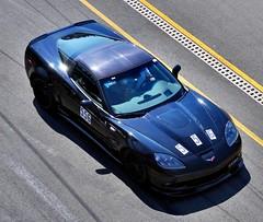 Chevrolet Corvette C6 ZR1 (The Adventurous Eye) Tags: panorama chevrolet car sport club brno 75 corvette c6 ksa zr1 nikolaos carscarscars okruh masarykův automotodrom seizis klubsportovníchaut