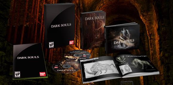 Dark Souls C.E.