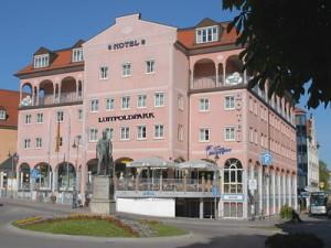 リュイトポルトパーク ホテル