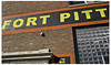 Fort Pitt (swanksalot) Tags: signs brick furniture whiskeyrow swanksalot sethanderson