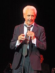 Tony Christie, Assembly Hall Theatre, Tunbridge Wells, 50th anniversary tour