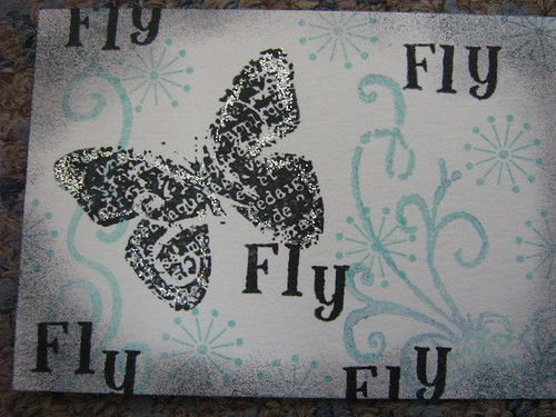 Fly, Butterfly, Fly by -l.i.l.l.i.a.n-, on Flickr