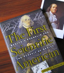 The First Scientific American