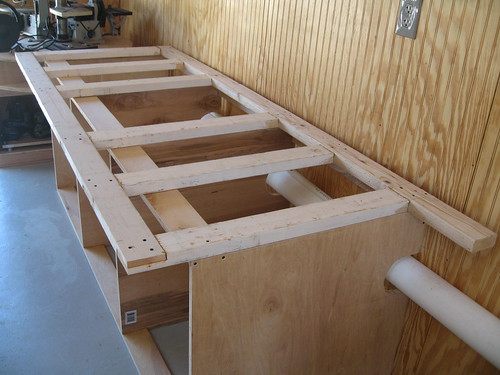 Miter Bench and Storage2