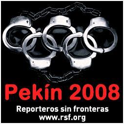 RSF Pekín 2008