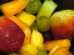 Tutti Frutti (yazz20) Tags: food fruit sweet comida strawberries fruta dulce fresas