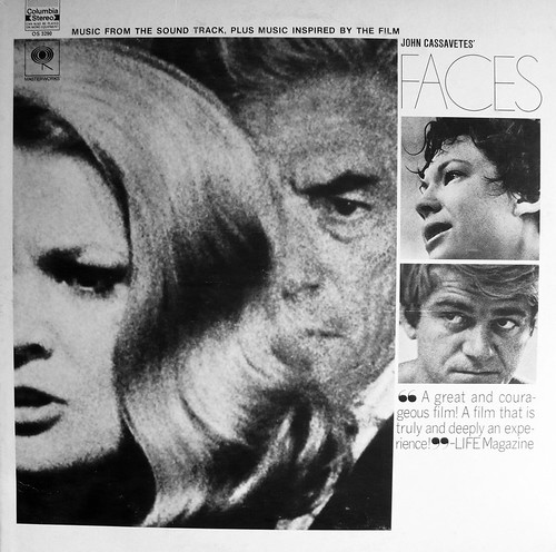 John Cassavetes: Faces
