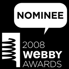 EPIC-FU 2008 Webby Award Nominee