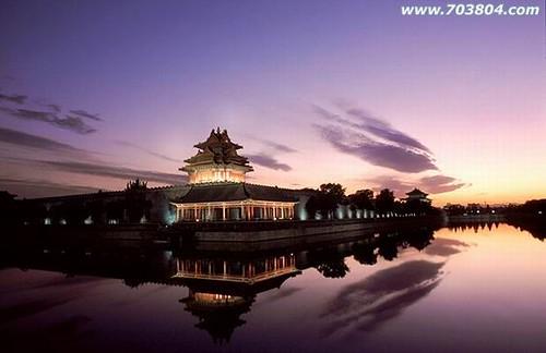 世界十大著名宮殿