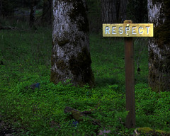 Respect (nosha) Tags: nature beauty oregon respect or salem 3h salemoregon nosha noshalikes