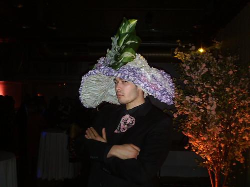 Fashion Indie at Tulips & Pansies 2008