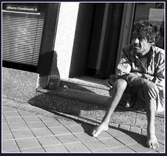 ahorro combinado (mdvagua) Tags: homeless bn aficionados k10d aficinonados