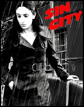 Dania sin city