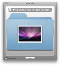 Personalizza le cartelle e le icone di Mac Os X con Telling Folders