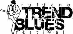 Logo Trend&Blues 2008