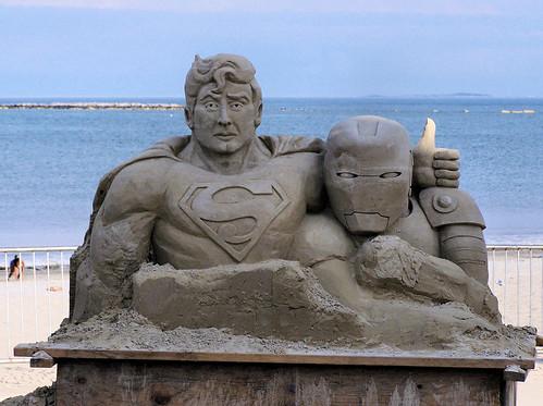 Sand sculptures - Page 2 2669173195_7b8d235459