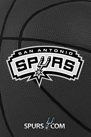 san antonio spurs wallpaper. iPhone Wallpaper San Antonio