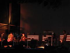 Cornelius, four (tnarik) Tags: madrid show concert live cornelius boadilladelmonte summercase summercasemadrid lastfm:event=468300 summercase08