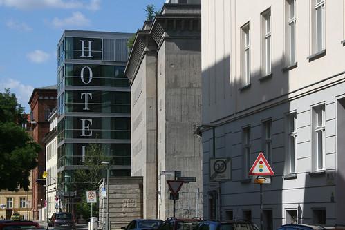 Hotel am Bunker