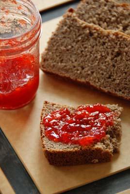 strawberry jam 2008