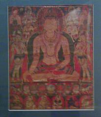 Tibetan Buddhist art