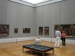 Alte Pinakothek Paintings
