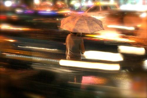 Vietnam umbrella