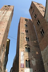 Albenga (Etienne Polet) Tags: italy italia liguria italie albenga ligurie hccity rocchecastelli rocchefariecastellicastleslighthosesbelltowers