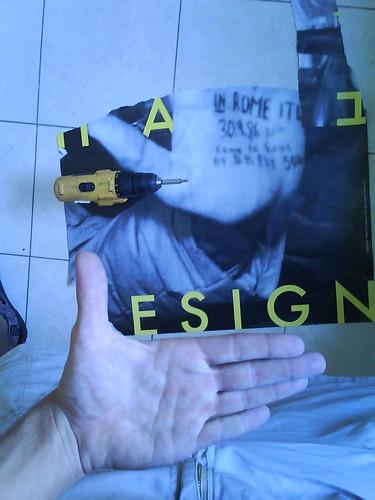 Free Hand Design