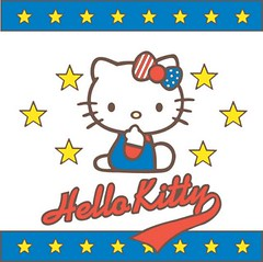 Classic Hello Kitty