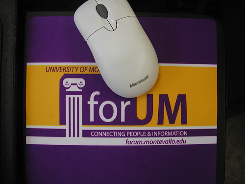 Don`t forget about forums