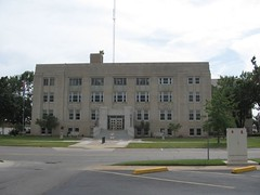 Cleveland County Courthouse - Norman, OK