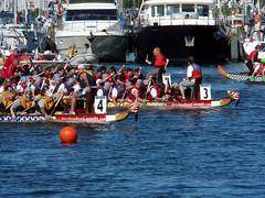 Drachenboot FL 2008