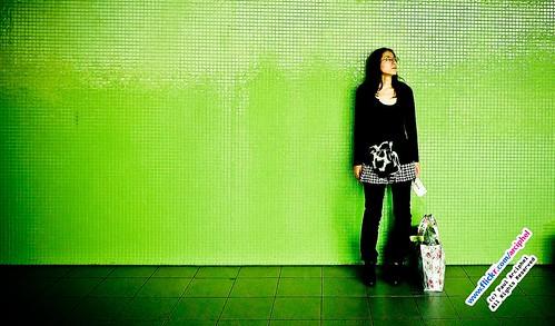 Amsterdam '08 - Vermillion