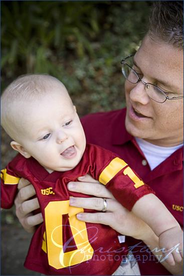ChristanP photo - future USC football player