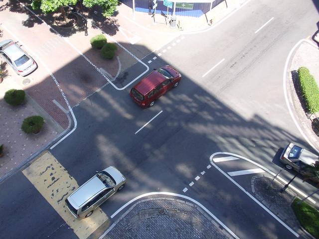 Junction At Kota Kinabalu City