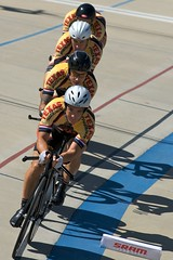 Masters Bicycle Racers, photo credit mnorri