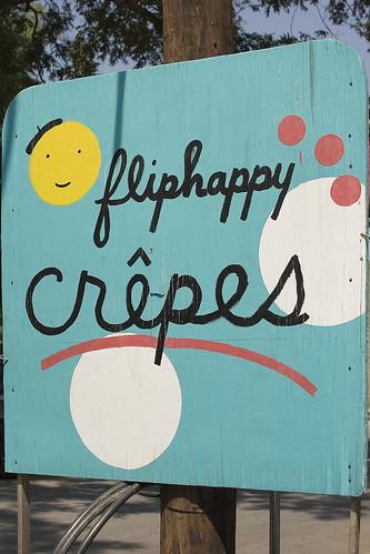 Fliphappy