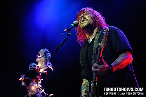 Seether @ Pointfest