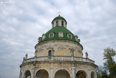 Podmoklovo - church