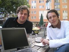 Frankfurter Rundschau meets Bembelkandidat