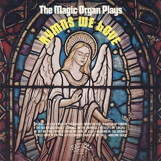 The Magic Organ