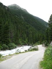 IMG_1517 - Nationalpark Hohe Tauern - Krimmler Wasserflle (thisisbossi) Tags: streets austria sterreich rapids streams roads nationalparkhohetauern krimmlerwasserflle