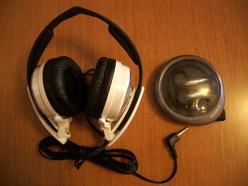 Auriculares Zalman-DS4F