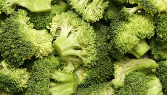 Tiryakilere brokoli müjdesi