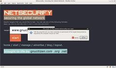 Netsecurify Demo 05
