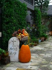 Yokohama Yamate Halloween Walk 2008-70